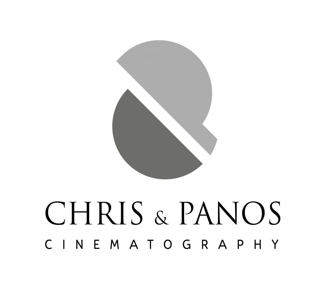 Chris and Panos Cinematograpy Logo
